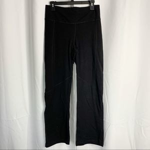 Marika large black leggings